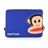 "paul frank 0007-a julius 13"" laptop sleeve"